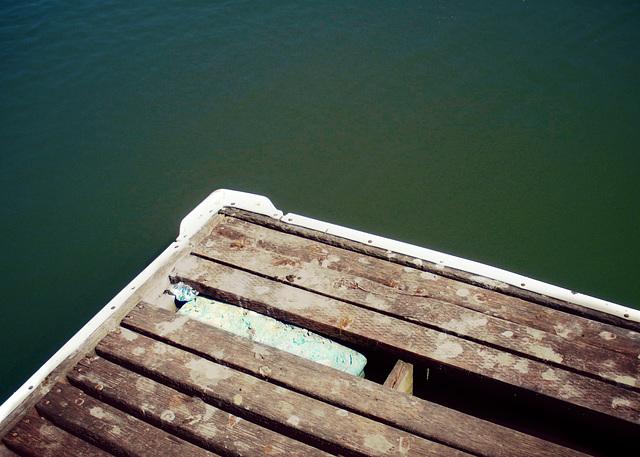 Minimal dock