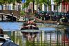 Sail Leiden 2018 – Push boat Jantje