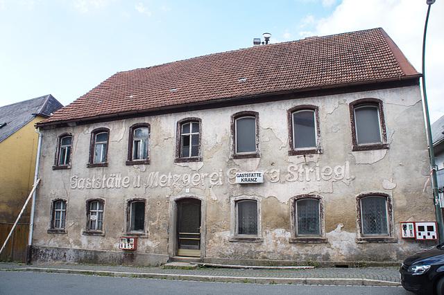 Die Sterne-Gastronomie der Oberpfalz