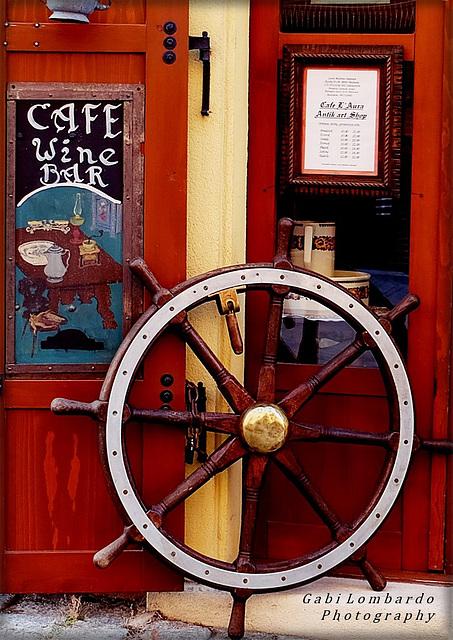 Cafe Wine Bar