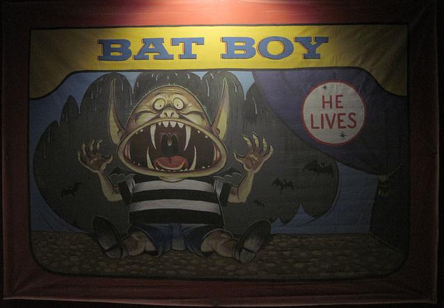 Bat Boy (6582)