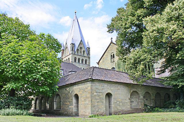 Soest, St.-Patrokli-Dom
