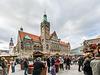 Weihnachtsmarkt - H.A.N.W.E.