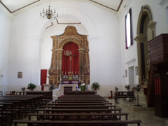 Church of Our Lady of the Rosary.