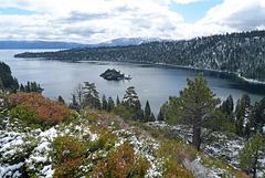 USA - California, Lake Tahoe