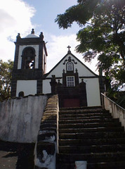 Saint Barbara Church.