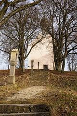 Beratzhausen, Wallfahrtskirche Mariahilf (PiP)