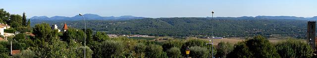 La Plaine de Fayence ( Var 83440 )