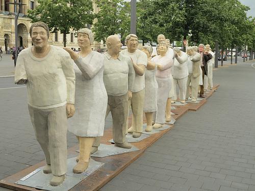 Skulptur - Lechner