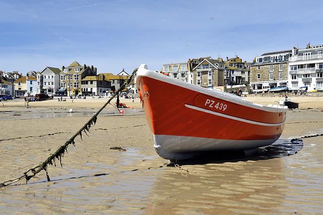 St Ives ~ Cornwall