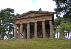 Hagley Hall, Worcestershire 079