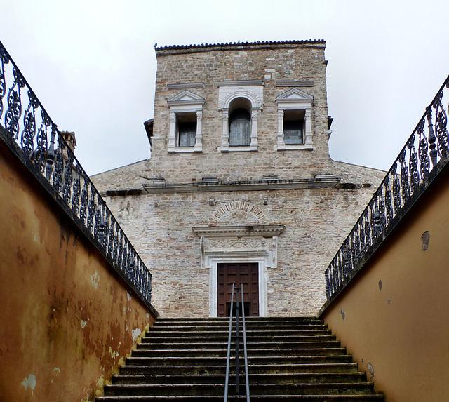 Spoleto - San Salvatore