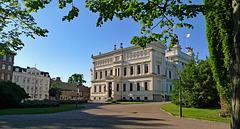Sweden - Lund University