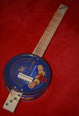 Banjo für meine Tochter