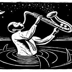 saksofono