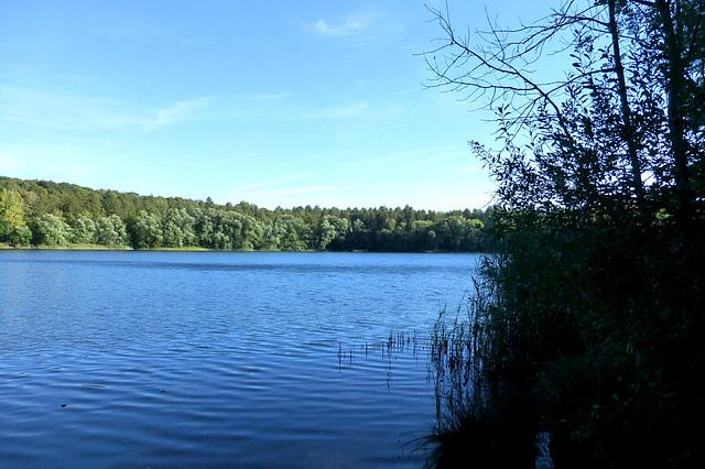 DE - Brühl - Donatussee