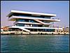 """Valencia: edificio """"Veles e vents"""", 2."""