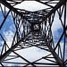 utility pole (pip)
