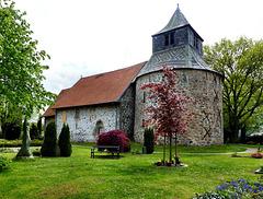 Oeversee -  St. Georg