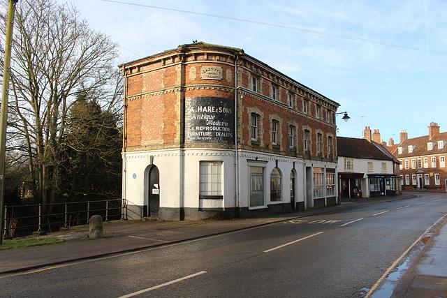 West Street, Horncastle, Lincolnshire