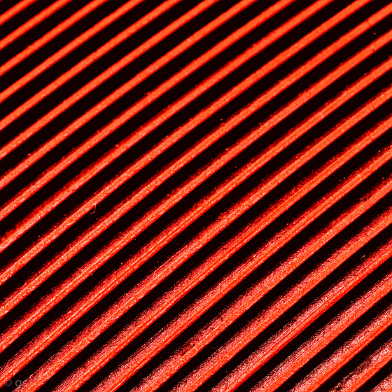 Red diagonals (3xPiP)