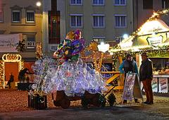 bubble wagon :)
