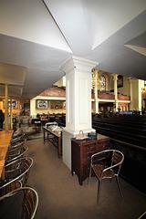 Saint John's Church, St John's Square, Wolverhampton, West Midlands