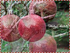 Joyeux Noel avec Photoscape