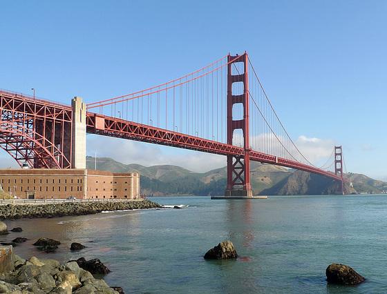 USA - California, San Francisco