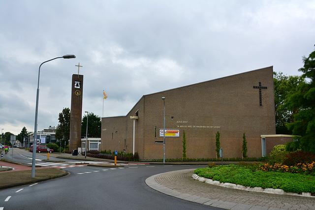 Pelgrimkerk