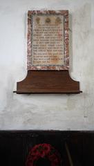 The Redundant Church of All Saints, Ellough, Suffolk