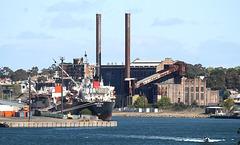 White Bay Power Station