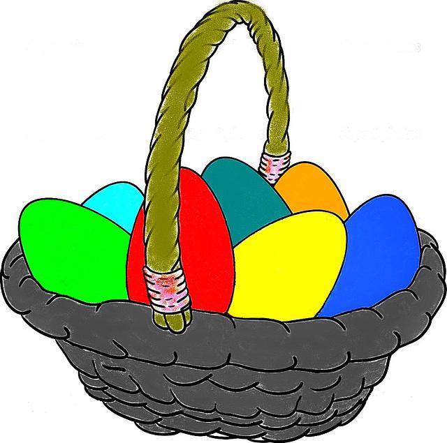 Auguri di buona Pasqua (401)