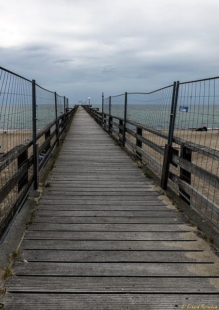 HFF: Seebrücke Rerik