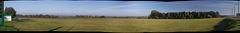 Weißrussische Landschaft bei Baranawitschy