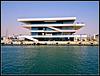 """Valencia: edificio """"Veles e vents"""", 3."""