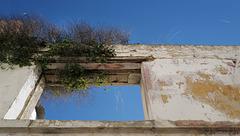 Vila Real de S. Antonio, Window with view