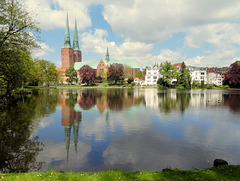 Der Dom zu Lübeck (PiPs)