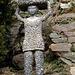 Shimla- Stony Statue