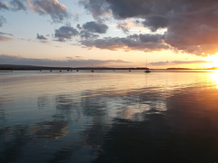 gbw - half a sunset