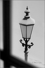 Creative with a Lantern... #32 'Through the Window' Lantern...