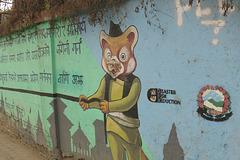 Kathmandu, Népal