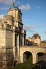 Le château d'Anet