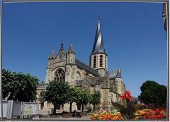 Eglise Notre-Dame de Puiseaux (Loiret)