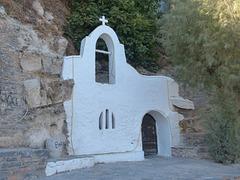 Fisherman's Church, Agios Nikolaos - 29 September 2019