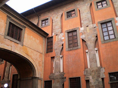 Widows Palace (Palazzo delle Vedove).