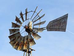 The Aermotor Windmill
