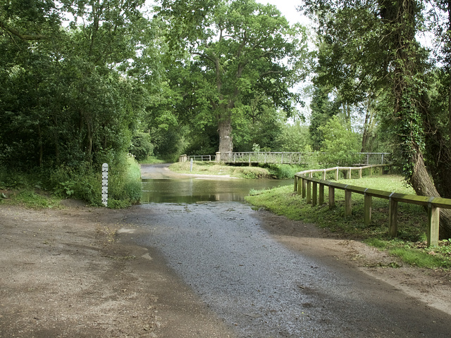 Coughton Fields Lane HFF