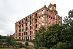 No.3 Twist Mill or Brook Mill