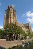 Nederland - Dordrecht, Grote of Onze-Lieve-Vrouwekerk
